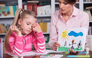 کلینیک روانشناسی کودک در نارمک