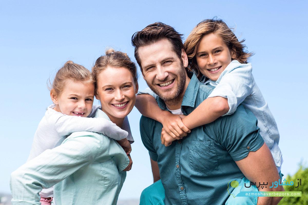 کلینیک مشاوره خانواده در نارمک