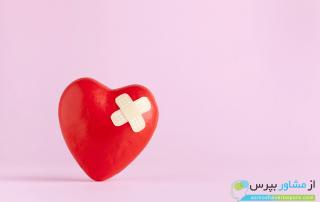روان درمانی شکست عشقی در نارمک