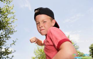 کودکان و سرپیچی از قوانین