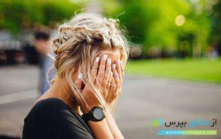اختلال شخصیت هیجان نمایشی
